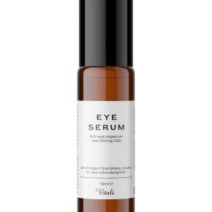 Vitali CBD Eye Serum