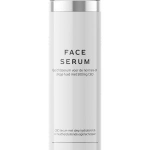 Vitali CBD Face Serum