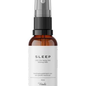 Vitali CBD Sleep