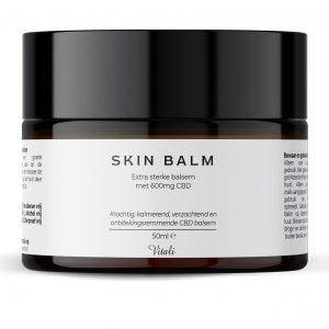 Vitali CBD Skin Balm